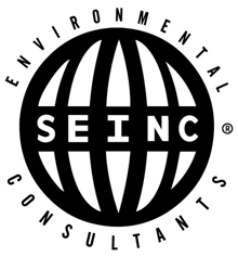 SEINC CORPORATION Logo